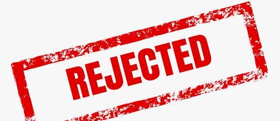 Reasons Why your Visa gets Rejected