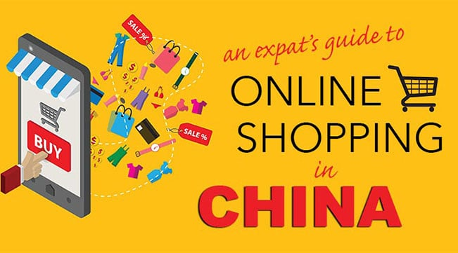 Online Shopping in China | 2021 Expat Guide