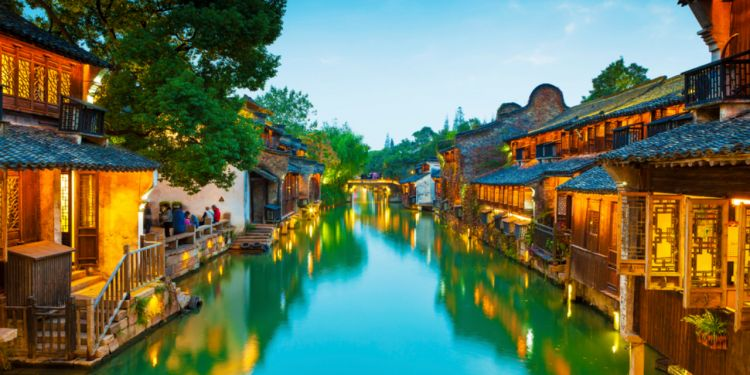 Things to do in Shanghai alone,with friends, with family or with your partner