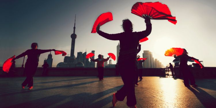 Things to do in Shanghai on weekdays and weekends